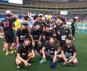 ナゴヤドームリレーマラソン2019